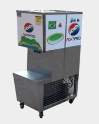 Máquina de sorvete massa