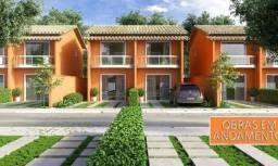 Alugo Casa em Piranema no Condomínio Village do Ypê Amarelo