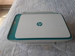 Impressora wifi modelo 2676 HP