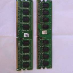 Memoria Ram DDR 2