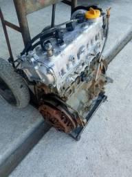 Motor de Palio fire 1.0 16 com nota fiscal e garantia