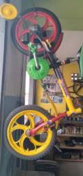 Bike nova criança