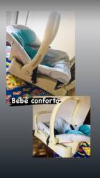 Vendo bebê conforto  novinho