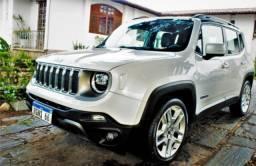 Título do anúncio: Jeep Renegade Limited 2019