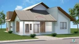 Casa com 4 dormitórios à venda no Condomínio Águas da Serra - Bananeiras/PB