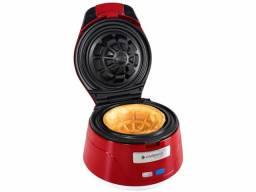 Máquina de Waffle bowl