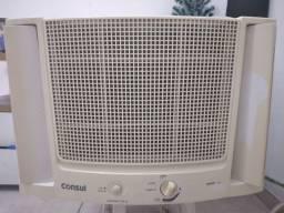 Ar condicionado de 7500BTUs faço entrega