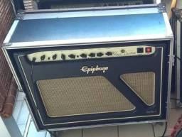 Amplificador de guitarra Epiphone Blues Custom 30