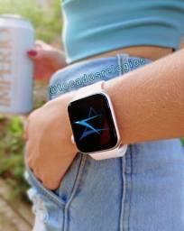 Smartwatch Iwo 12 Lite Completo + Pulseira Brinde