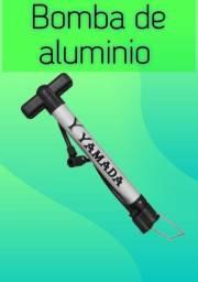 Bomba de alumínio