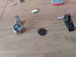 Relógio Curren masculino original