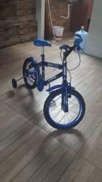 Bicicleta cairu kids