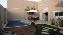PH-Casa Alto Padrão Disponivel-4domrs/3suites-Villa Branca-Jacareí