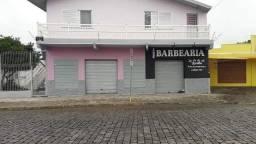Alugo uma sala comercial no centro do bairro Fátima ótimo ponto comercial