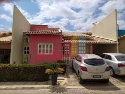 Vende-se linda casa em condomínio no Alto de Sumaré - KM IMÓVEIS