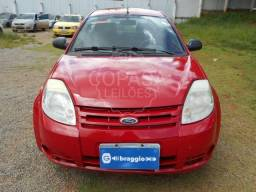 Ford ka 1.0 Recuperado Financiemento