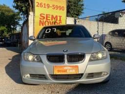Título do anúncio: BMW 320I 2006/2007 2.0 16V GASOLINA 4P AUTOMÁTICO