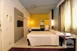 Loft à venda com 1 dormitórios em São luíz, Belo horizonte cod:315765