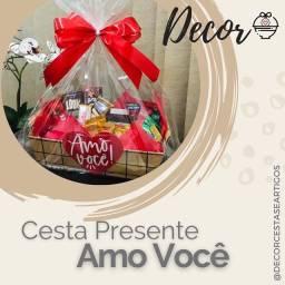 Cesta Café - Cesta Presente