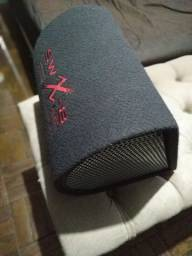 subwoofer amplificado