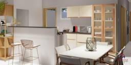 Venha conhecer ! - Casa com 3 quartos com ótima localização e entrada parcelada