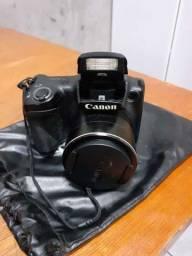 Camera canon HD