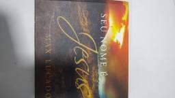 Livros Religiosos Acadêmicos e Diversos e dvd