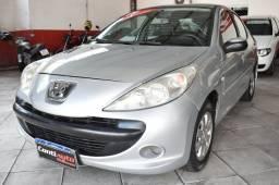 Peugeot 207 2011 1.4 xr passion 8v flex 4p manual