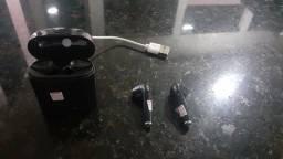 Fone de ouvido Bluetooth I7S pronta entrega