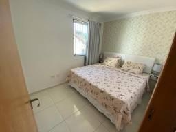 Casa geminada à venda, 2 quartos, 2 vagas, Santa Mônica - Belo Horizonte/MG