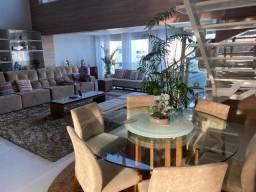 Cobertura duplex , vista mar com 4 suítes a venda em Patamares. Denise #71# *#