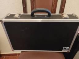Case para pedais _ pedalboard