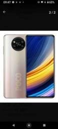 Smartphone xiaomi poco x3 pro dual sim 256 GB