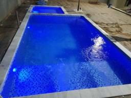 piscinas- Aquecedor solar - spa