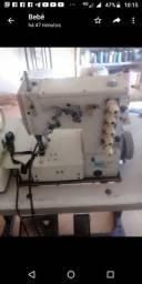 3 máquinas de costura indústrias a venda urgente