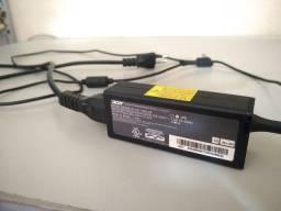 Carregador de notbook Acer Original
