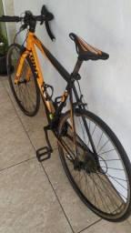 Bike speed trinx italiana!