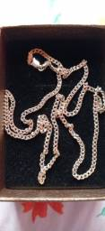 Título do anúncio: Correntinha de prata 925