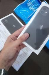 iPhone 11 128 Lacrado! Menor Preço! Magazine Luiza nota fiscal e garantia 1 ano