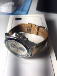 Relógio Fóssil - Wakefield Chronograph