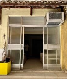 Porta e janela em alumínio e vidro