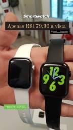 Smartwatch ( Relógio inteligente)