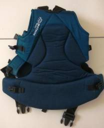 Canguru Baby Safe azul Multikids