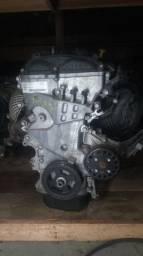 Motor IX35