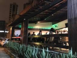 Vendo bar/restaurante Savassi