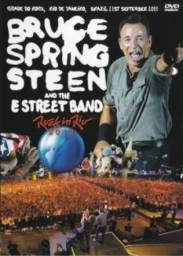 DVD Bruce Springsteen Rock In Rio 2013