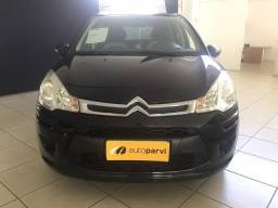 CITROËN C3 1.5 ORIGINE 8V FLEX 4P MANUAL - 2014