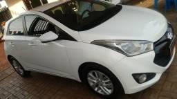 Hyundai Hb 20 Premium 1.6 2013 - 2013