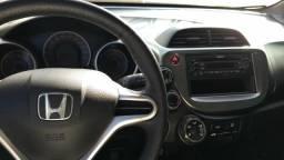 Honda Fit 2010 LX 1.4 Manual - 2010