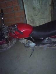 Vendo Titan 150 ano 2004 - 2004